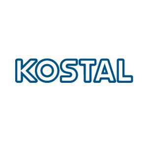 Logo Kostal, Partner von RIHM Solar