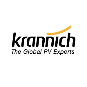 Logo Kranich, Partner von RIHM Solar