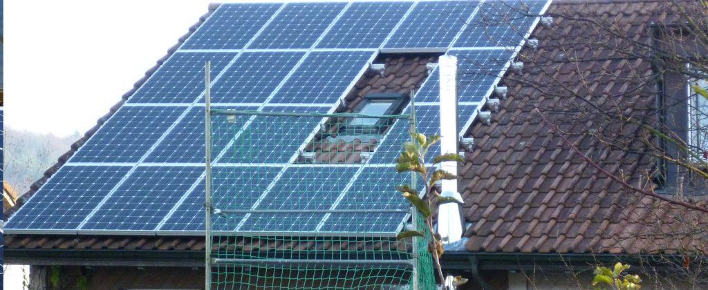 Referenz Photovoltaikanlage RIHM-Solar & Gebäudetechnik