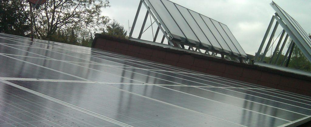 Referenz in Inzlingen: RIHM-Solar & Gebäudetechnik